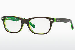 Ochelari de design Ray-Ban Junior RY1555 3665