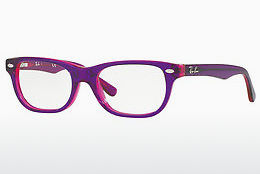 Ochelari de design Ray-Ban Junior RY1555 3666