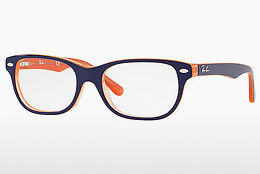 Ochelari de design Ray-Ban Junior RY1555 3762