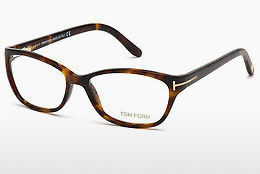 Ochelari de design Tom Ford FT5142 052 - Maro, Dark, Havana