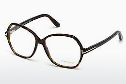 Ochelari de design Tom Ford FT5300 052 - Maro, Dark, Havana