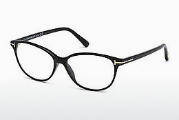 Ochelari de design Tom Ford FT5421 052 - Maro, Dark, Havana