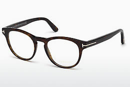 Ochelari de design Tom Ford FT5426 052 - Maro, Dark, Havana
