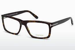 Ochelari de design Tom Ford FT5434 052 - Maro, Dark, Havana