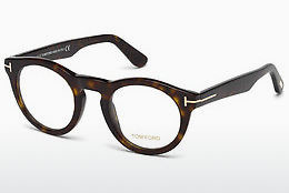Ochelari de design Tom Ford FT5459 052 - Maro, Dark, Havana