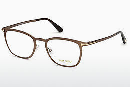 Ochelari de design Tom Ford FT5464 038 - Bronz