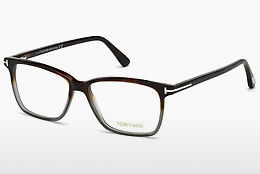 Ochelari de design Tom Ford FT5478-B 056 - Maro, Havana