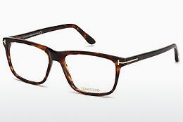 Ochelari de design Tom Ford FT5479-B 054 - Havana, Red