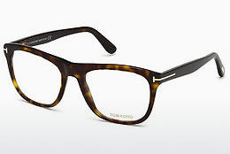 Ochelari de design Tom Ford FT5480 052 - Maro, Havana