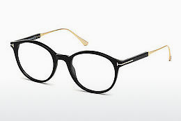 Ochelari de design Tom Ford FT5485 056 - Maro, Havana