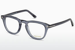 Ochelari de design Tom Ford FT5488-B 020 - Gri