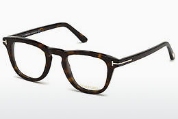 Ochelari de design Tom Ford FT5488-B 052 - Maro, Havana