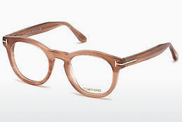 Ochelari de design Tom Ford FT5489 074 - Roz