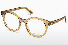 Ochelari de design Tom Ford FT5491 045 - Maro