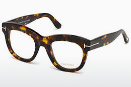Ochelari de design Tom Ford FT5493 052 - Maro, Havana