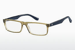 Ochelari de design Tommy Hilfiger TH 1488 4C3 - Multicolor