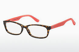 Ochelari de design Tommy Hilfiger TH 1491 9N4 - Multicolor