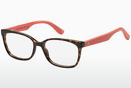 Ochelari de design Tommy Hilfiger TH 1492 9N4 - Multicolor