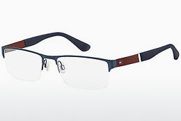 Ochelari de design Tommy Hilfiger TH 1524 PJP - Multicolor