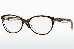 Ochelari de design Vogue VO2962 1916 - Transparent, Maro, Havana