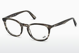 Ochelari de design Web Eyewear WE5181-N 020 - Gri
