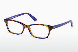Ochelari de design Web Eyewear WE5183 081 - Purpuriu, Shiny