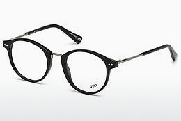 Ochelari de design Web Eyewear WE5235 001