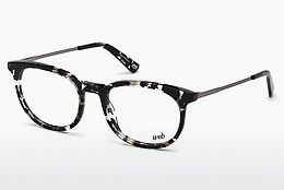 Ochelari de design Web Eyewear WE5246 055