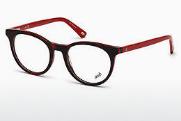 Ochelari de design Web Eyewear WE5251 B56 - Havana