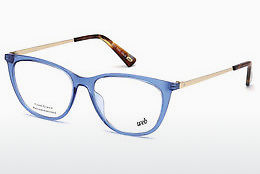 Ochelari de design Web Eyewear WE5254 084