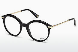 Ochelari de design Web Eyewear WE5258 001