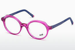Ochelari de design Web Eyewear WE5263 072