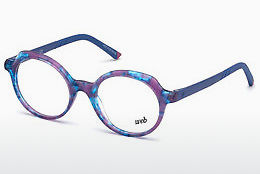 Ochelari de design Web Eyewear WE5263 086