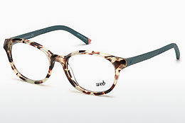 Ochelari de design Web Eyewear WE5264 A55