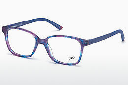 Ochelari de design Web Eyewear WE5265 086