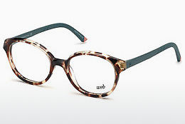 Ochelari de design Web Eyewear WE5266 A55