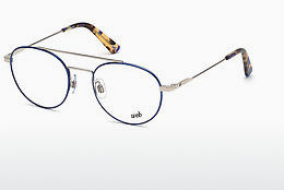 Ochelari de design Web Eyewear WE5271 16B