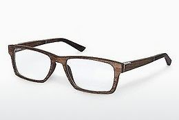 Ochelari de design Wood Fellas Maximilian (10901 5061)