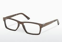 Ochelari de design Wood Fellas Maximilian (10901 5324)
