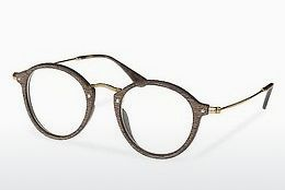 Ochelari de design Wood Fellas Nymphenburg (10909 5118)