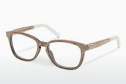 Ochelari de design Wood Fellas Sendling (10910 5283)