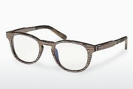 Ochelari de design Wood Fellas Bogenhausen (10911 5127)