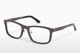 Ochelari de design Wood Fellas Giesing (10918 5308)