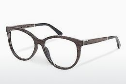 Ochelari de design Wood Fellas Luisen (10920 5308)