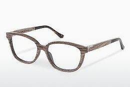 Ochelari de design Wood Fellas Theresien (10921 5307)