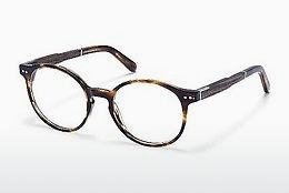 Ochelari de design Wood Fellas Solln Premium (10935 5445)