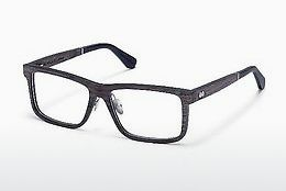 Ochelari de design Wood Fellas Eisenberg (10943 5474)