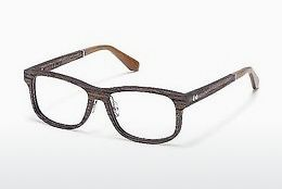 Ochelari de design Wood Fellas Linderhof (10944 5473)