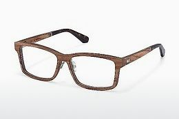 Ochelari de design Wood Fellas Haltenberg (10949 5475)