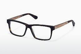 Ochelari de design Wood Fellas Hohenaschau (10952 5475)
